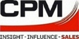 Logo CPM Belgium sa