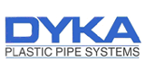 Logo Dyka Plastics