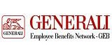 Logo Generali Employee Benefits