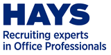 Logo Hays Office Professionals