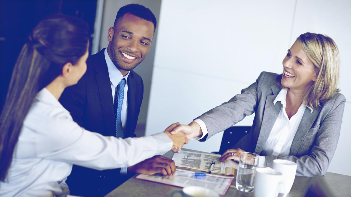 5 tips om faalangst bij solliciteren te overwinnen