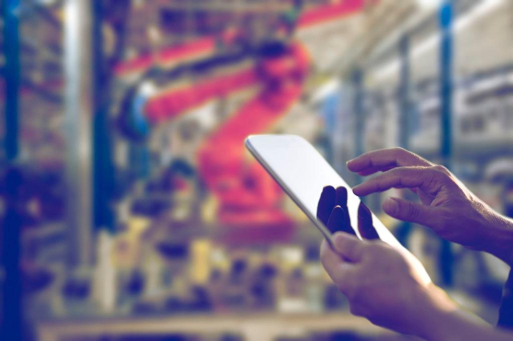Deze nieuwe jobs creëert de robotisering