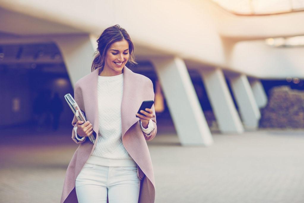 Vind je job via mobile: 5 tips