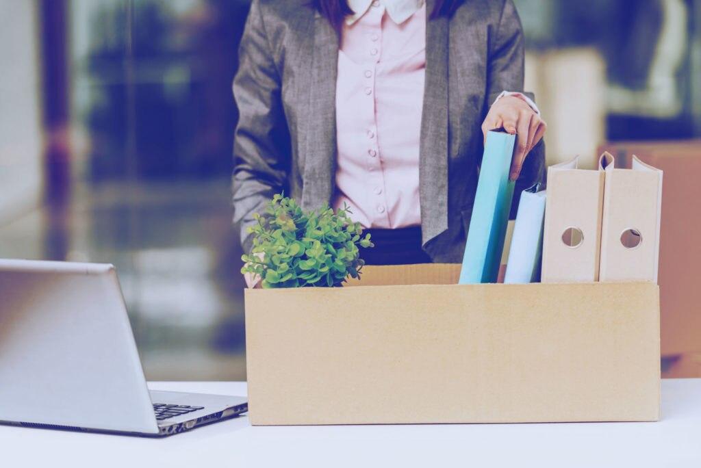 Nieuwe job, nieuwe bedrijfscultuur: zo beleefden zij hun eerste werkdag