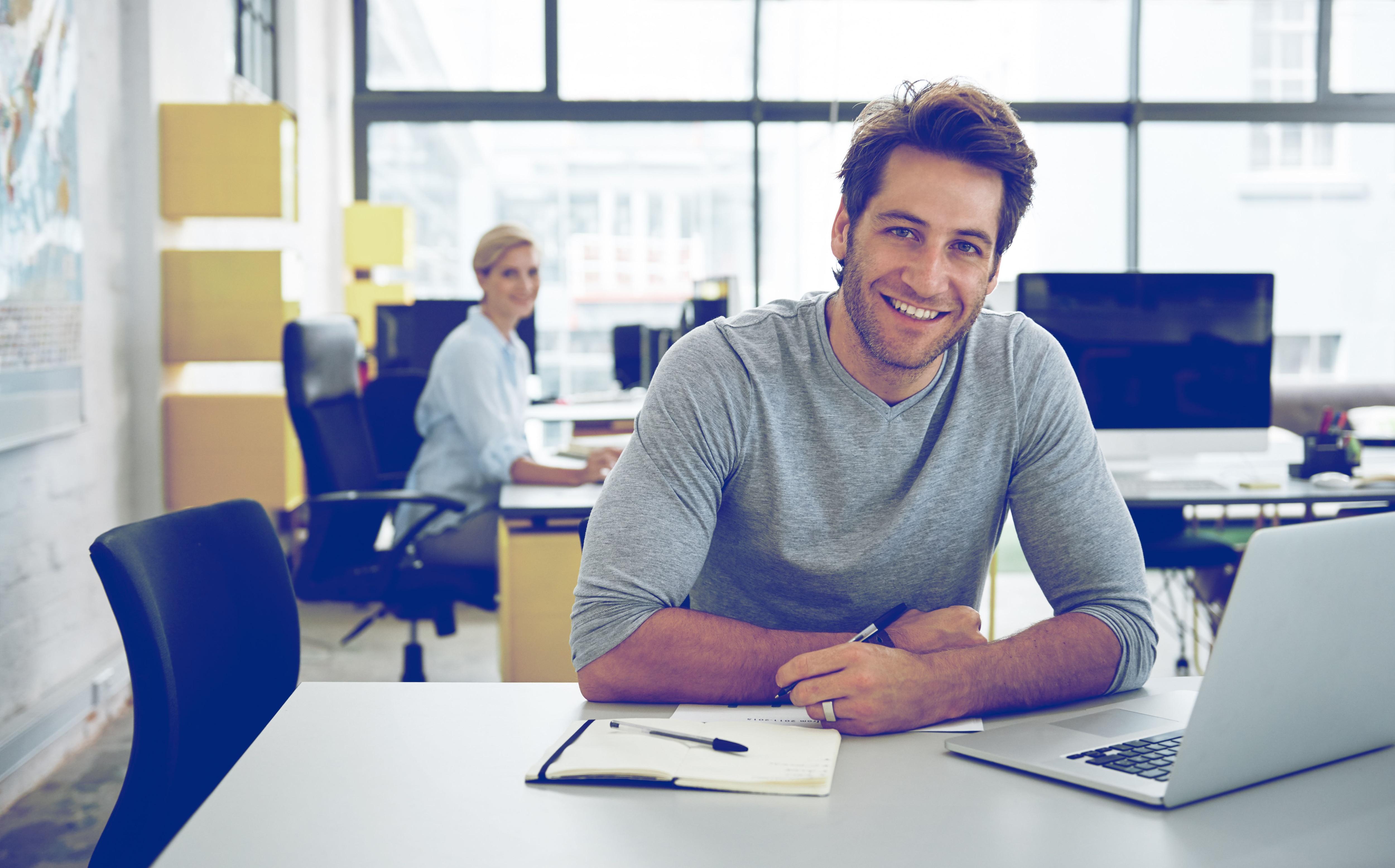 Wat doet een IT consultant?