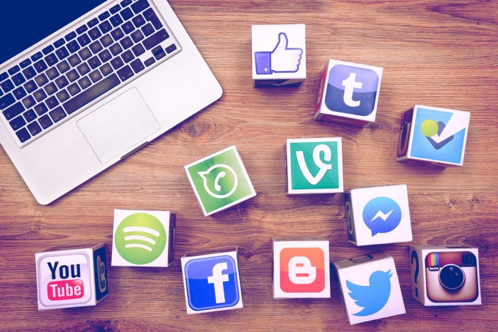 Hoe gebruik je social media om te solliciteren?