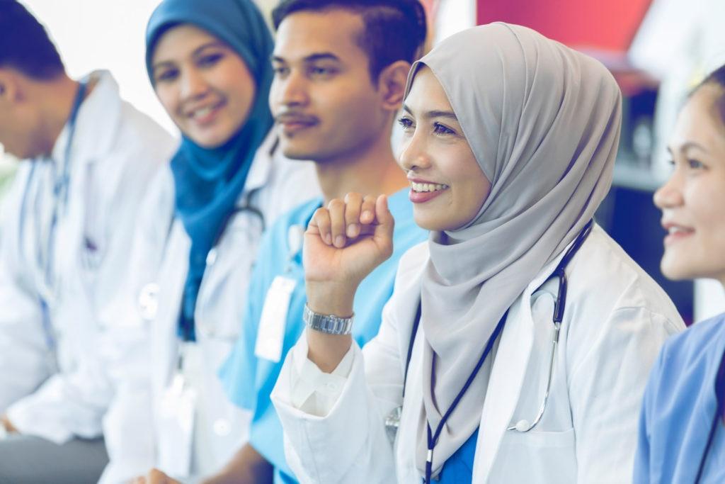 Werken tijdens de ramadan