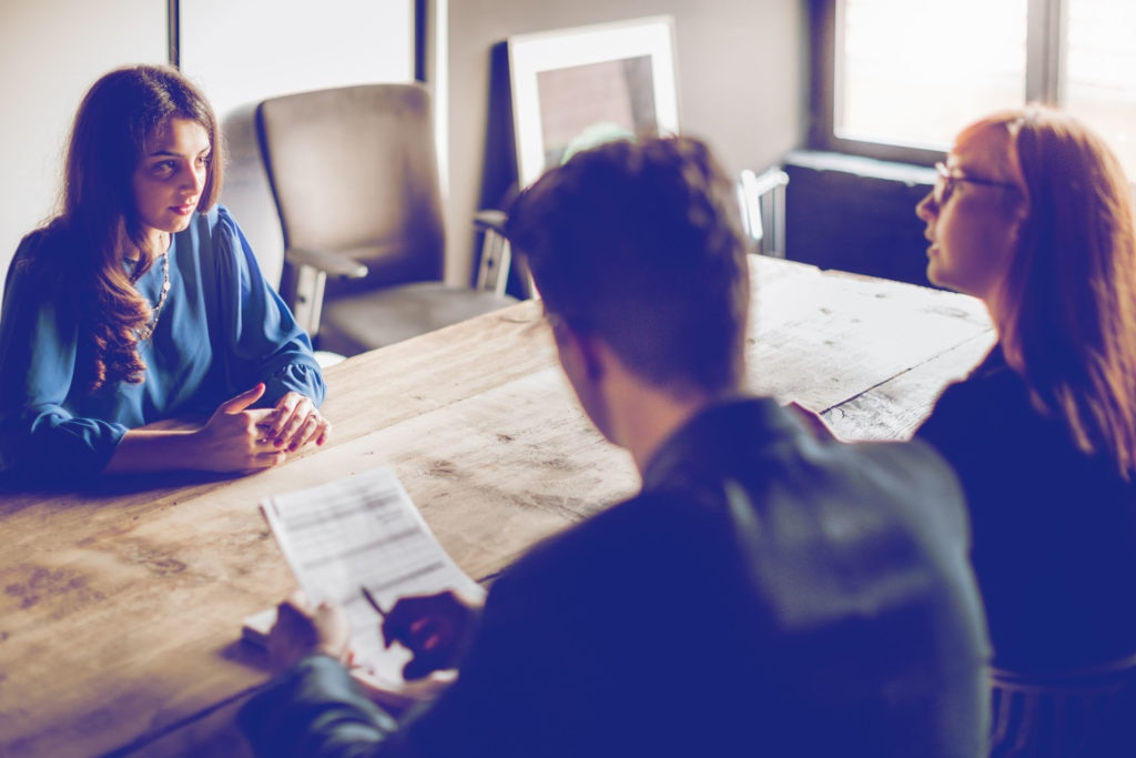 Les 19 choses à faire et à ne pas faire lors d'un entretien d'embauche