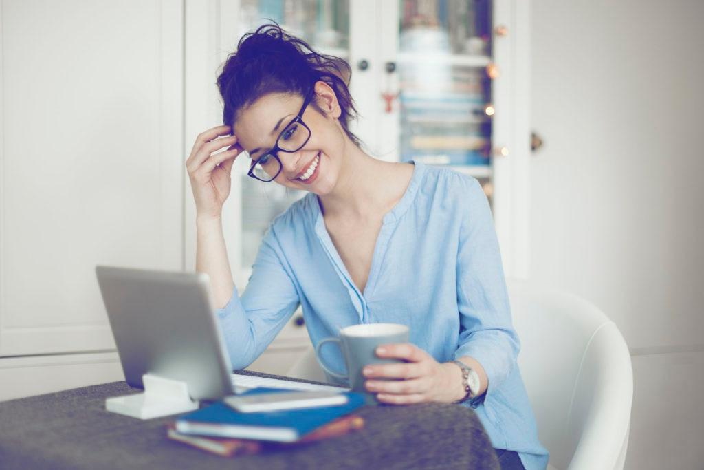 6 tips om een succes te maken van je video-interview